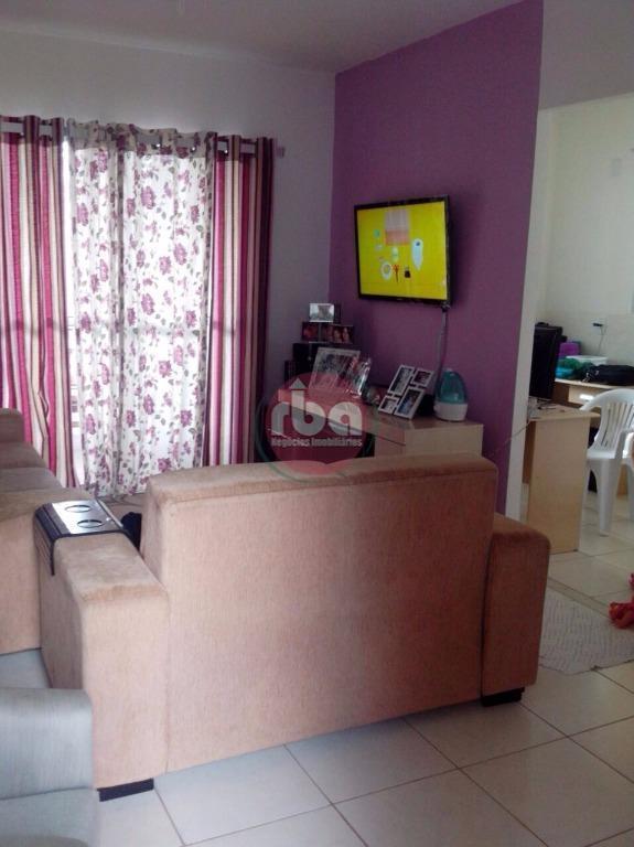 Casa 3 Dorm, Condomínio Terra Nova Sorocaba, Sorocaba (CA0280) - Foto 3
