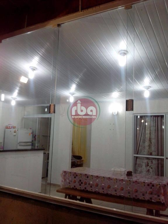 Casa 3 Dorm, Condomínio Terra Nova Sorocaba, Sorocaba (CA0280) - Foto 4