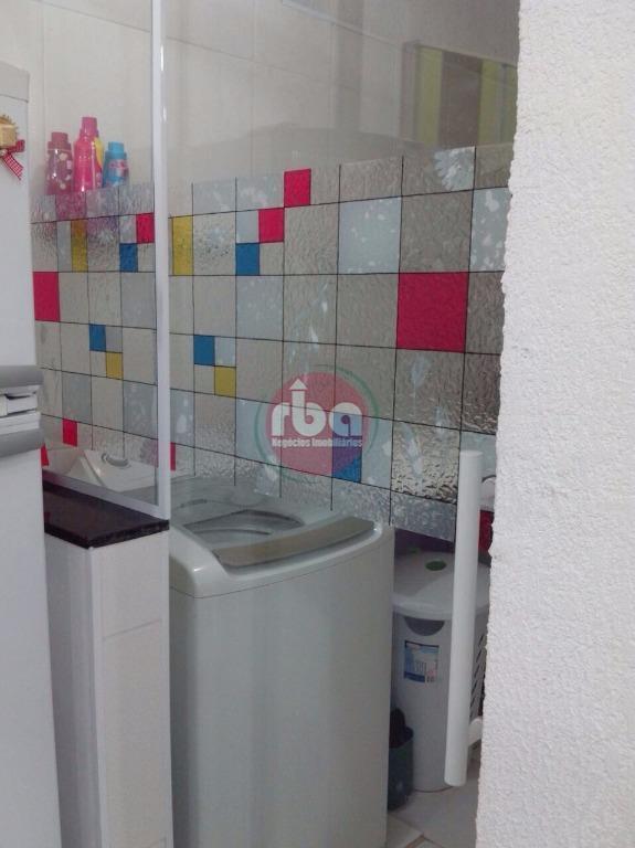 Casa 3 Dorm, Condomínio Terra Nova Sorocaba, Sorocaba (CA0280) - Foto 8