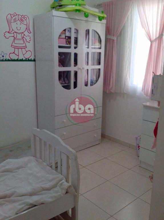 Casa 3 Dorm, Condomínio Terra Nova Sorocaba, Sorocaba (CA0280) - Foto 10
