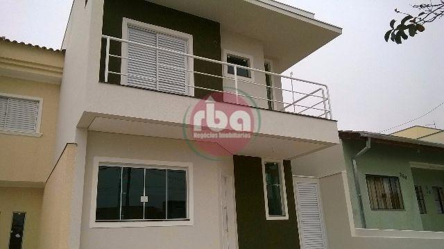 Casa 3 Dorm, Condomínio Horto Florestal I, Sorocaba (CA0072) - Foto 2