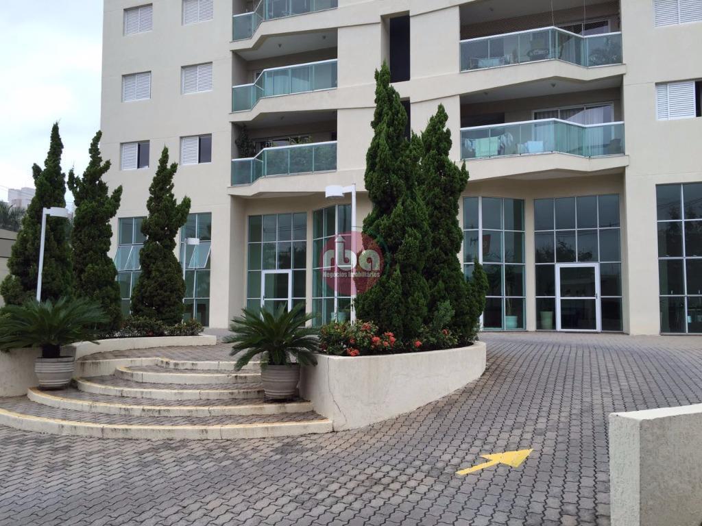 Apto 3 Dorm, Parque Campolim, Sorocaba (AP0006) - Foto 2