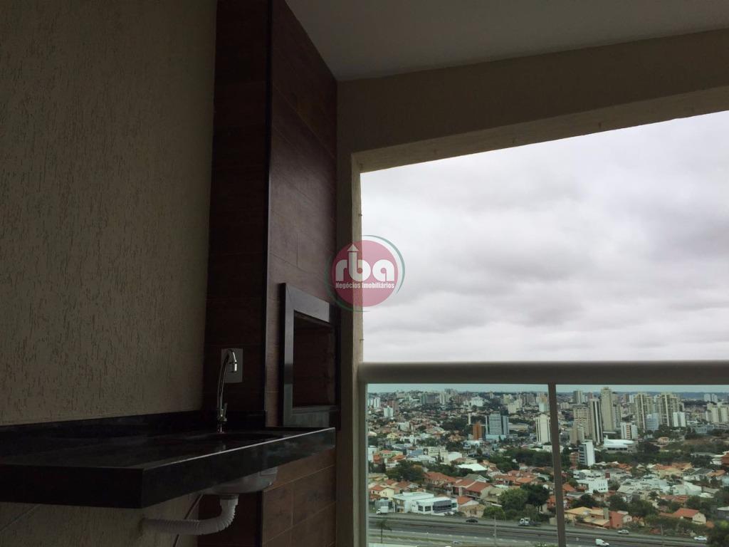 Apto 3 Dorm, Parque Campolim, Sorocaba (AP0006) - Foto 7