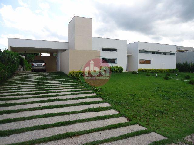 Casa 3 Dorm, Condomínio Village Ipanema, Aracoiaba da Serra (CA0287)