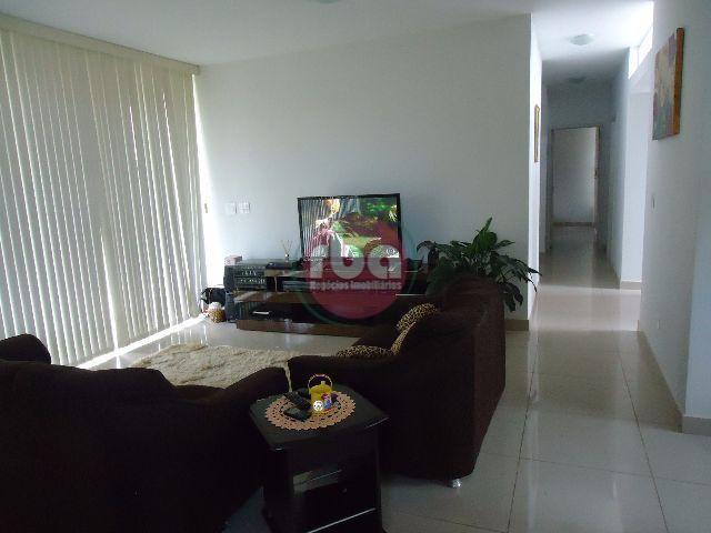 Casa 3 Dorm, Condomínio Village Ipanema, Aracoiaba da Serra (CA0287) - Foto 2