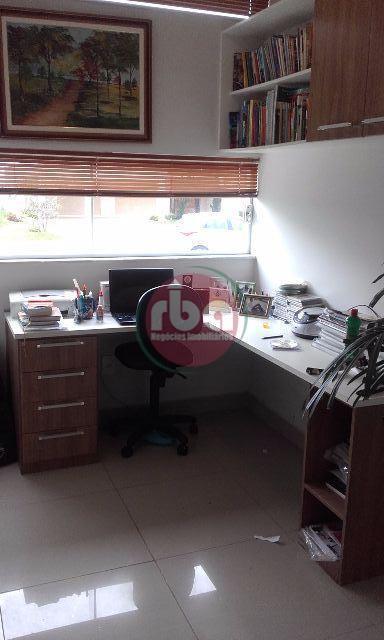 Casa 3 Dorm, Condomínio Village Ipanema, Aracoiaba da Serra (CA0287) - Foto 3