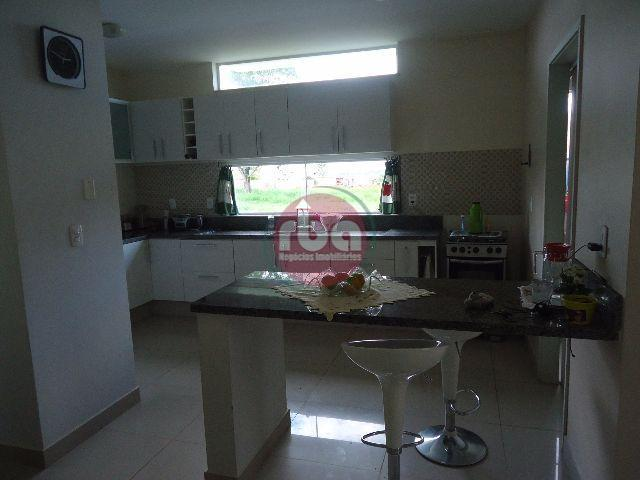 Casa 3 Dorm, Condomínio Village Ipanema, Aracoiaba da Serra (CA0287) - Foto 4
