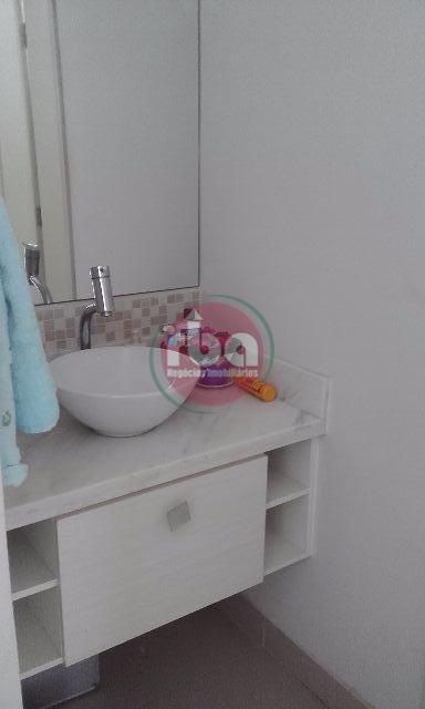 Casa 3 Dorm, Condomínio Village Ipanema, Aracoiaba da Serra (CA0287) - Foto 6