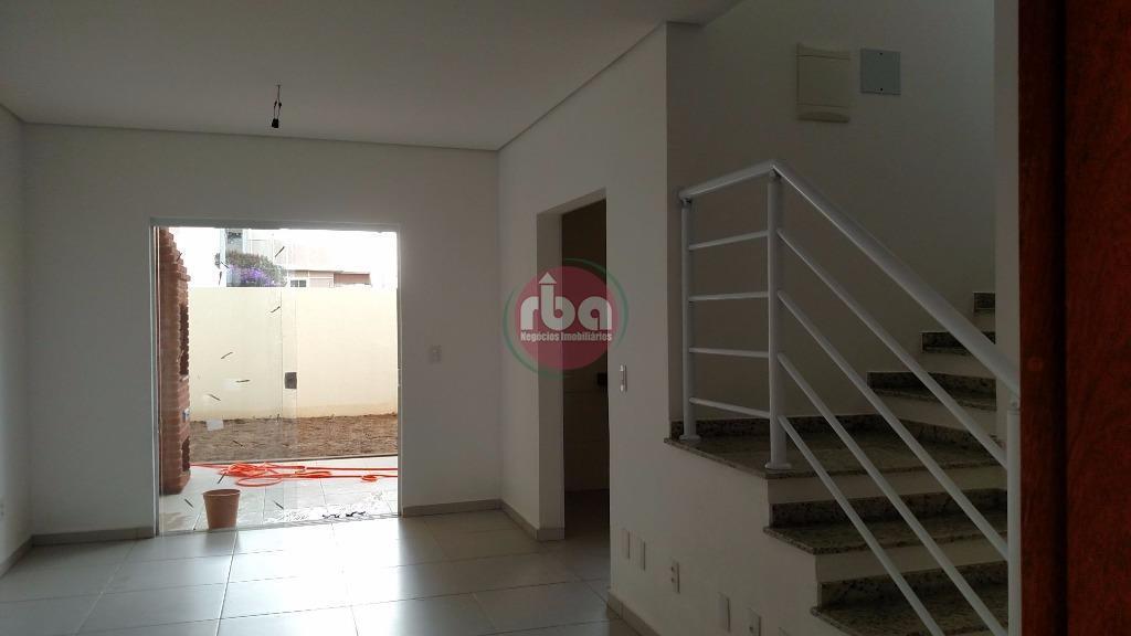Casa 3 Dorm, Condomínio Horto Florestal Ii, Sorocaba (CA0290) - Foto 2