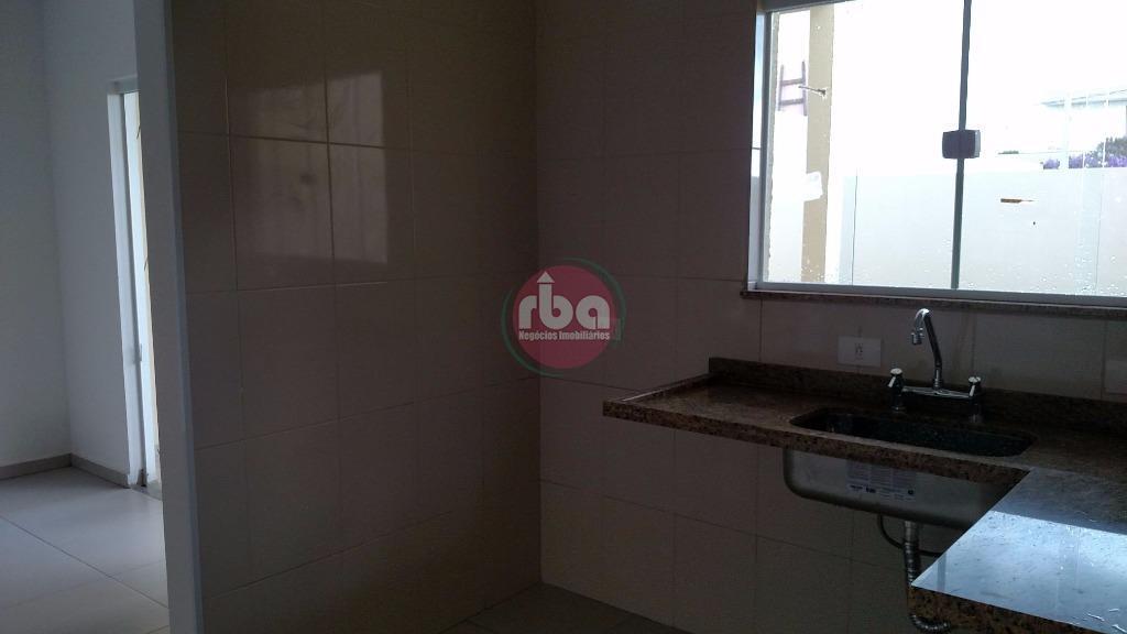 Casa 3 Dorm, Condomínio Horto Florestal Ii, Sorocaba (CA0290) - Foto 5