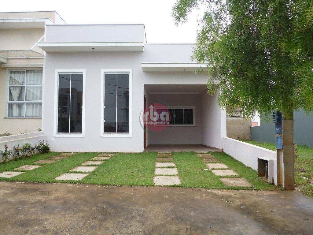 Casa 3 Dorm, Condomínio Horto Florestal Ii, Sorocaba (CA0293)