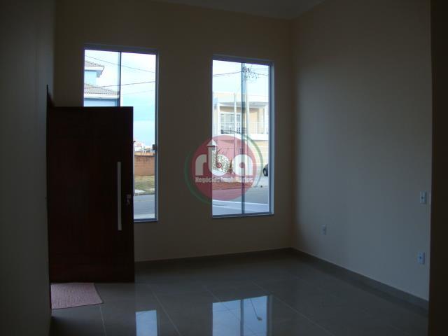 Casa 3 Dorm, Condomínio Horto Florestal Ii, Sorocaba (CA0293) - Foto 2