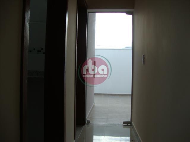 Casa 3 Dorm, Condomínio Horto Florestal Ii, Sorocaba (CA0293) - Foto 3