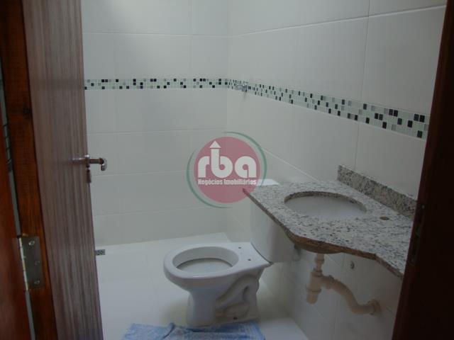 Casa 3 Dorm, Condomínio Horto Florestal Ii, Sorocaba (CA0293) - Foto 5