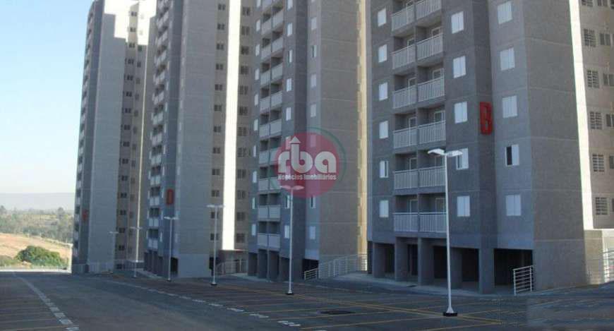 RBA Negócios Imobiliários - Apto 2 Dorm, Sorocaba