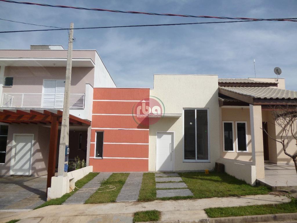 Casa 3 Dorm, Condomínio Horto Florestal Ii, Sorocaba (CA0288)