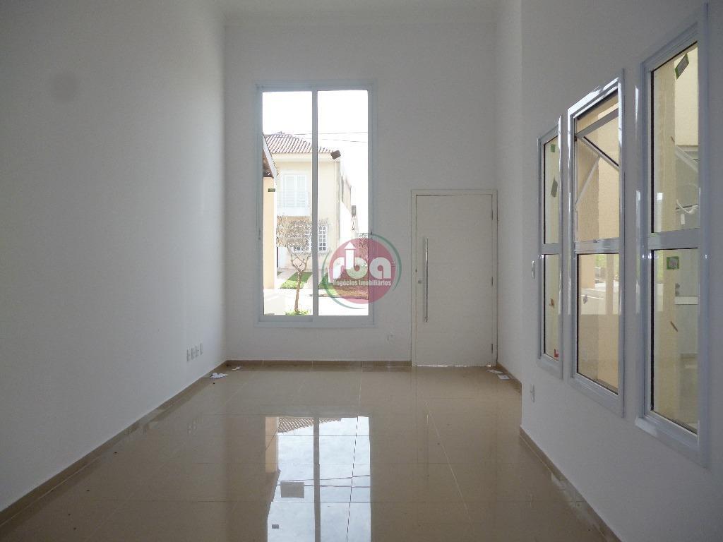 Casa 3 Dorm, Condomínio Horto Florestal Ii, Sorocaba (CA0288) - Foto 2