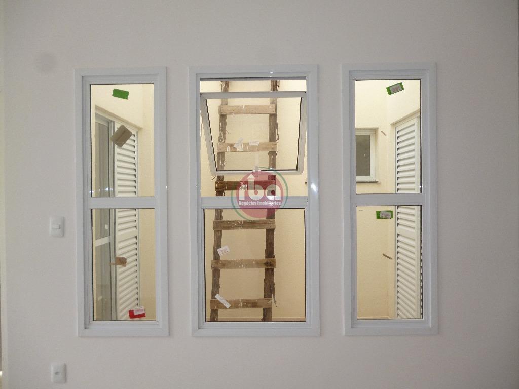 Casa 3 Dorm, Condomínio Horto Florestal Ii, Sorocaba (CA0288) - Foto 4