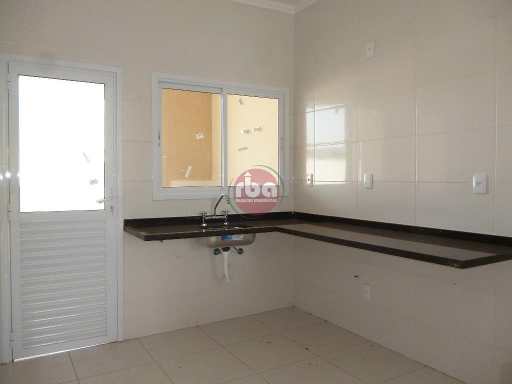 Casa 3 Dorm, Condomínio Horto Florestal Ii, Sorocaba (CA0288) - Foto 5