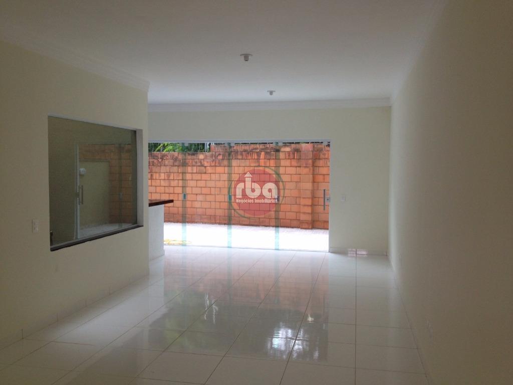 Casa 3 Dorm, Condomínio Horto Florestal I, Sorocaba (CA0300) - Foto 2