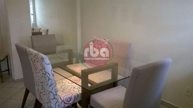 Casa 3 Dorm, Condomínio Giardino Campolim, Sorocaba (CA0303) - Foto 2