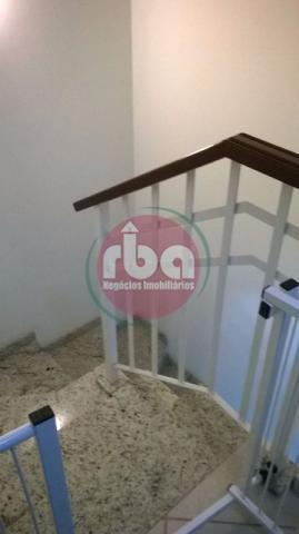 Casa 3 Dorm, Condomínio Giardino Campolim, Sorocaba (CA0303) - Foto 6