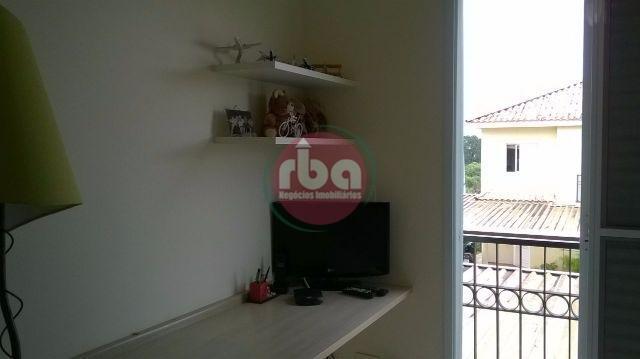 Casa 3 Dorm, Condomínio Giardino Campolim, Sorocaba (CA0303) - Foto 7