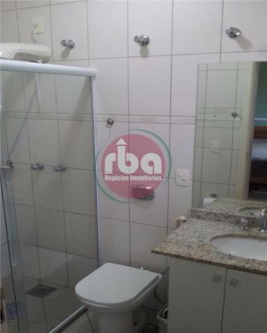 Casa 3 Dorm, Condomínio Giardino Campolim, Sorocaba (CA0303) - Foto 12