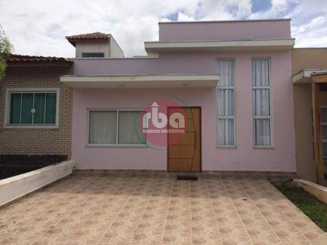 Casa 3 Dorm, Condomínio Horto Florestal Ii, Sorocaba (CA0306)