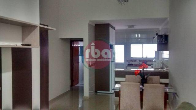 Casa 3 Dorm, Condomínio Horto Florestal Ii, Sorocaba (CA0306) - Foto 4
