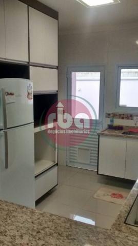 Casa 3 Dorm, Condomínio Horto Florestal Ii, Sorocaba (CA0306) - Foto 5
