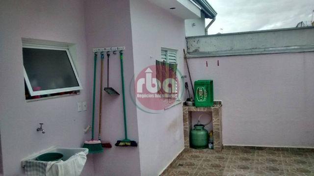 Casa 3 Dorm, Condomínio Horto Florestal Ii, Sorocaba (CA0306) - Foto 7