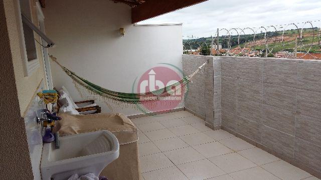 Casa 3 Dorm, Condomínio Horto Florestal Ii, Sorocaba (CA0319) - Foto 9