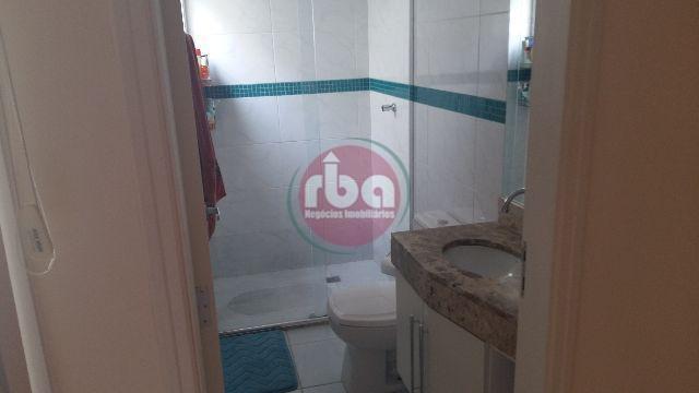 Casa 3 Dorm, Condomínio Horto Florestal Ii, Sorocaba (CA0319) - Foto 14