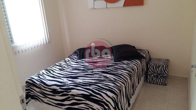 Casa 3 Dorm, Condomínio Horto Florestal Ii, Sorocaba (CA0319) - Foto 15