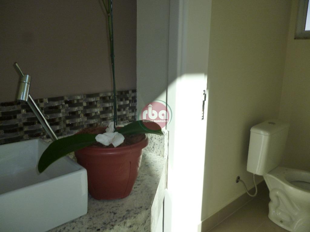 Casa 3 Dorm, Condomínio Campos do Conde, Sorocaba (CA0322) - Foto 4