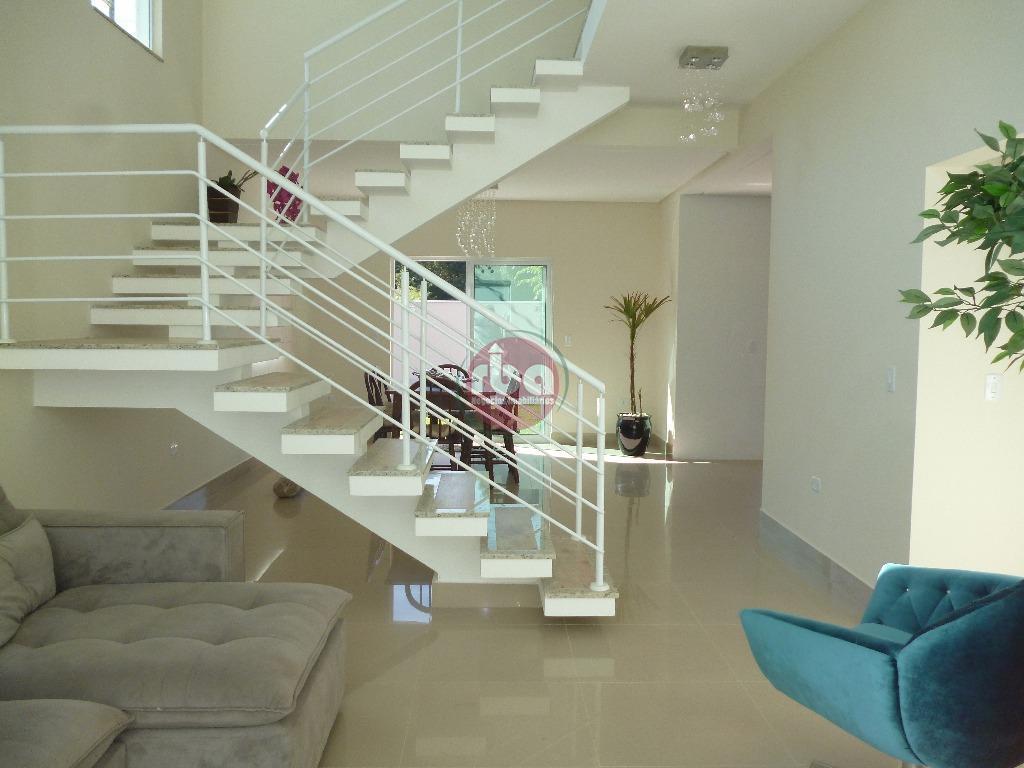 Casa 3 Dorm, Condomínio Campos do Conde, Sorocaba (CA0322) - Foto 5