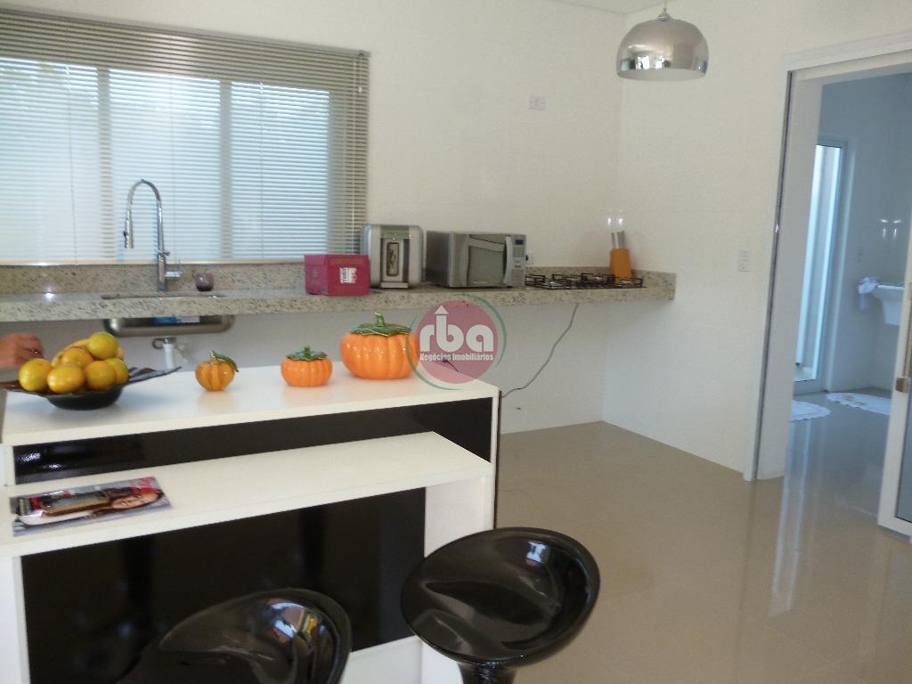 Casa 3 Dorm, Condomínio Campos do Conde, Sorocaba (CA0322) - Foto 7