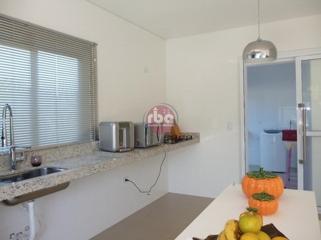 Casa 3 Dorm, Condomínio Campos do Conde, Sorocaba (CA0322) - Foto 8