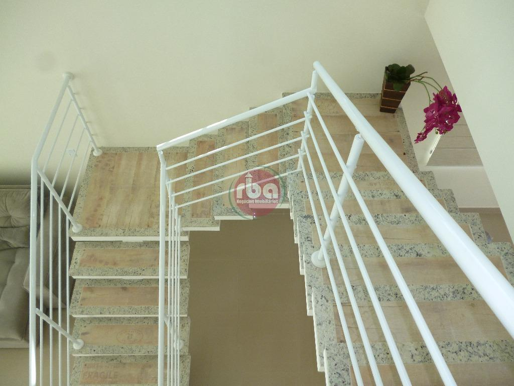 Casa 3 Dorm, Condomínio Campos do Conde, Sorocaba (CA0322) - Foto 10