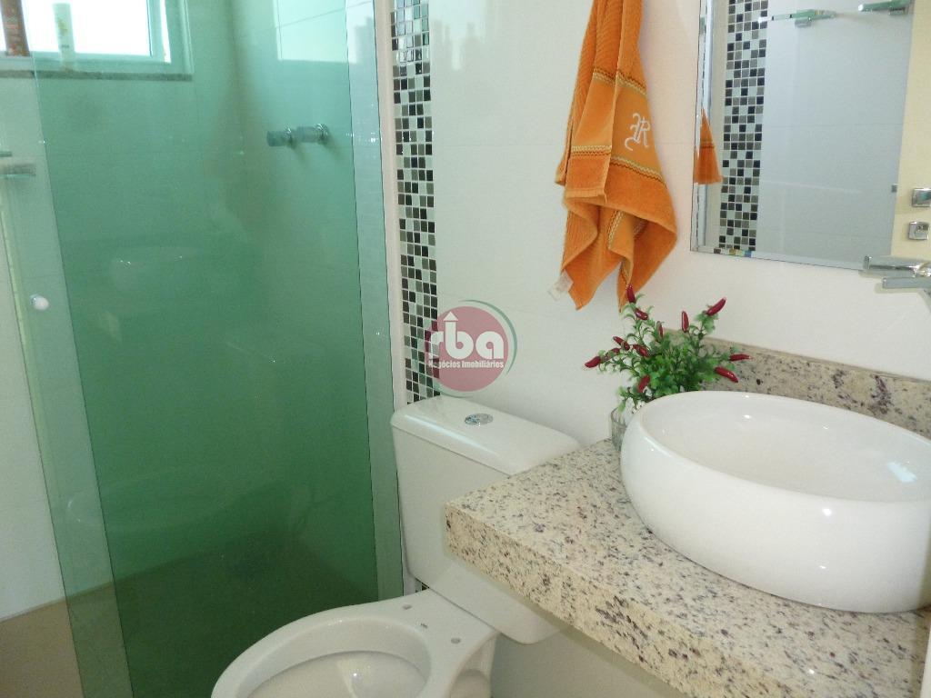Casa 3 Dorm, Condomínio Campos do Conde, Sorocaba (CA0322) - Foto 13