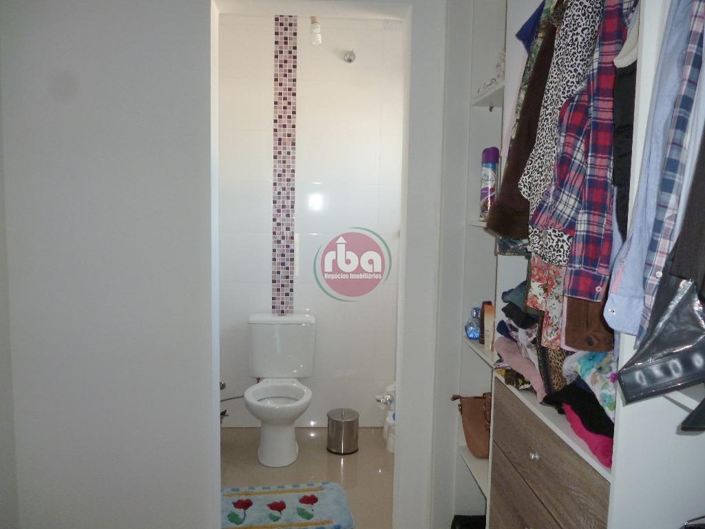 Casa 3 Dorm, Condomínio Campos do Conde, Sorocaba (CA0322) - Foto 14