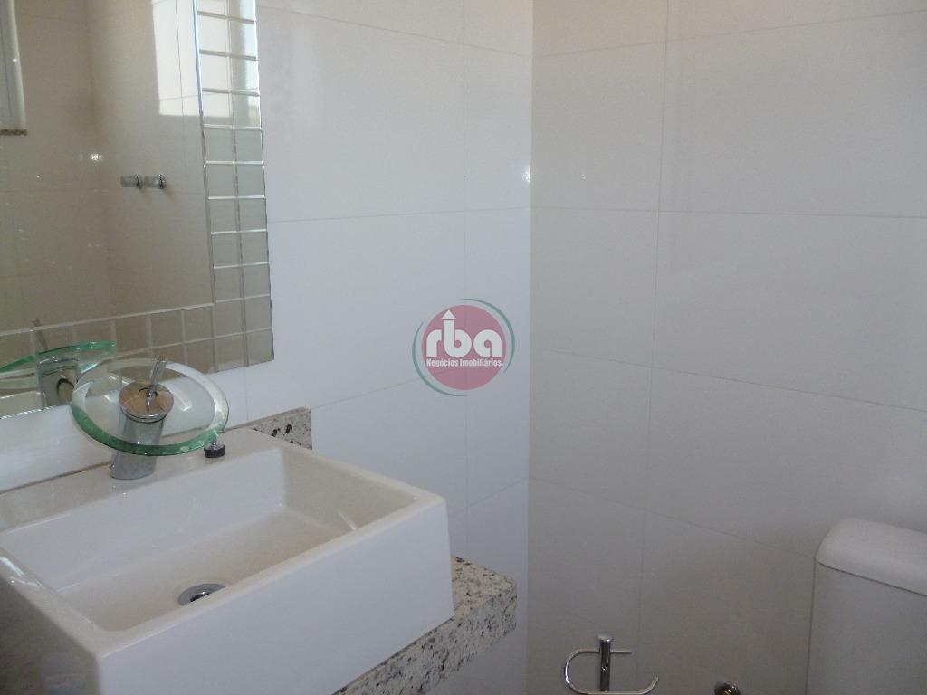 Casa 3 Dorm, Condomínio Campos do Conde, Sorocaba (CA0322) - Foto 15