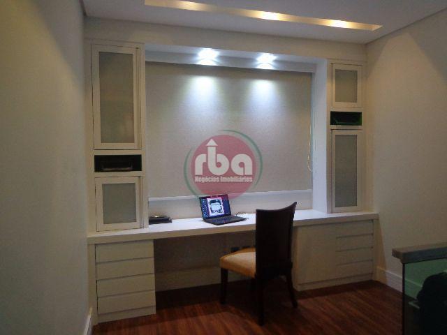 Casa 3 Dorm, Condomínio Via Réggio, Sorocaba (CA0328) - Foto 6