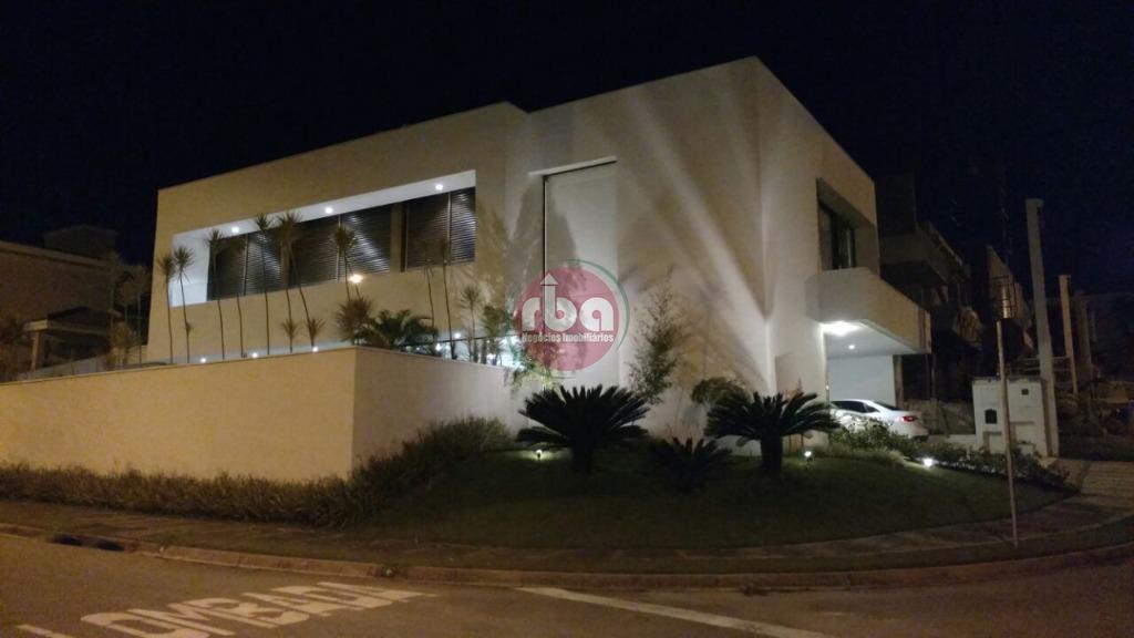 Casa 3 Dorm, Condomínio Colinas do Sol, Sorocaba (CA0331) - Foto 2