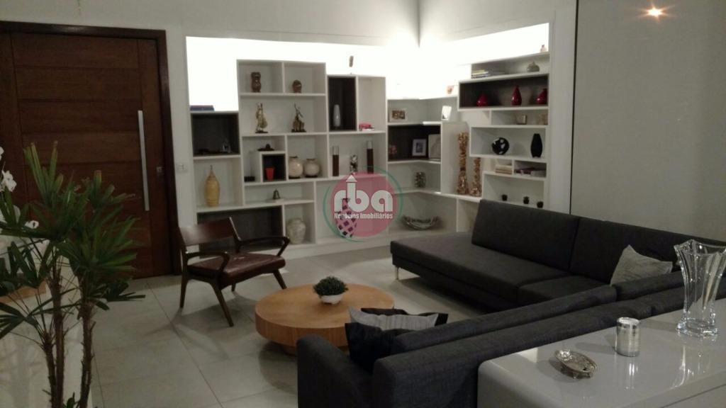Casa 3 Dorm, Condomínio Colinas do Sol, Sorocaba (CA0331) - Foto 4