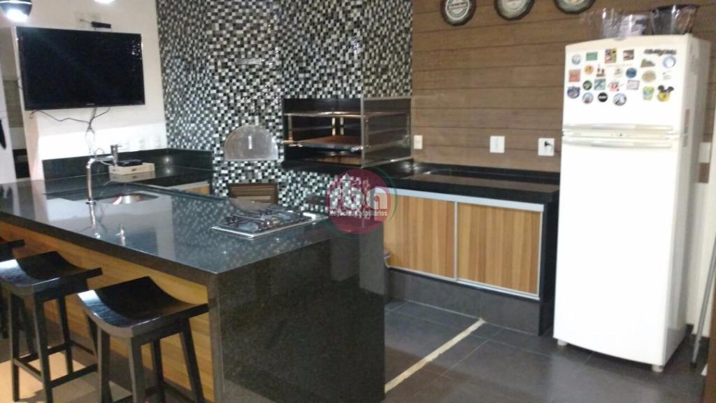 Casa 3 Dorm, Condomínio Colinas do Sol, Sorocaba (CA0331) - Foto 6