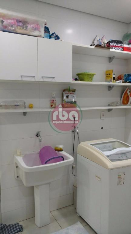 Casa 3 Dorm, Condomínio Colinas do Sol, Sorocaba (CA0331) - Foto 10