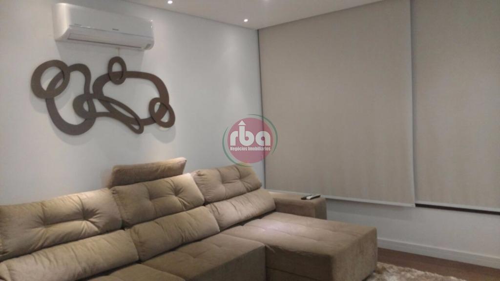 Casa 3 Dorm, Condomínio Colinas do Sol, Sorocaba (CA0331) - Foto 14