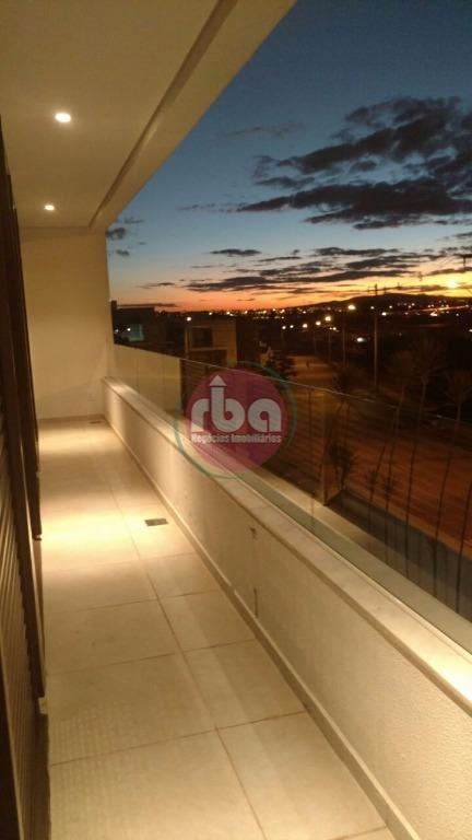 Casa 3 Dorm, Condomínio Colinas do Sol, Sorocaba (CA0331) - Foto 15